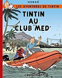 LA MARQUE BD - PUB & BD - Les Pubs dans TINTIN