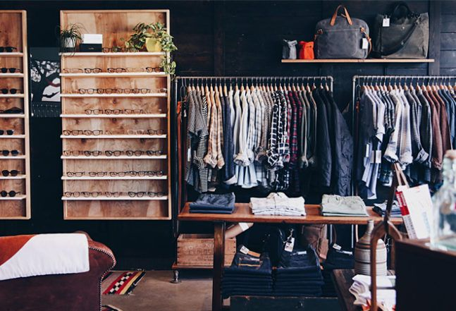 The 25 Best Menswear Shops In America Shop Mens Clothing Clothing Store Design Mens Clothing Store