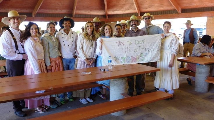 Ma and Pa Resources | Fruit Heights Stake Trek 2016