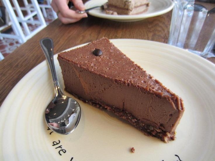 Cafe Gratitude Cake Recipes