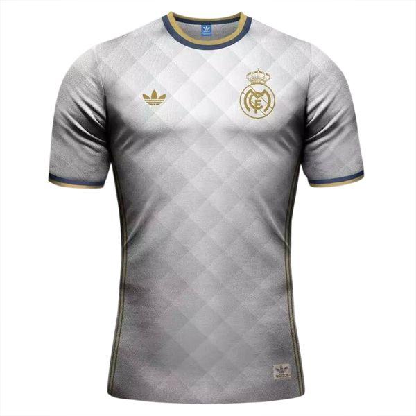 Nueva camiseta entrenamiento Real Madrid retro 2016 2017