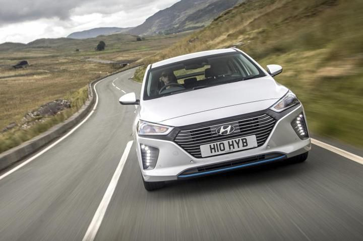 eco cars   Best hybrid cars: The eco-friendly cars to buy in 2017