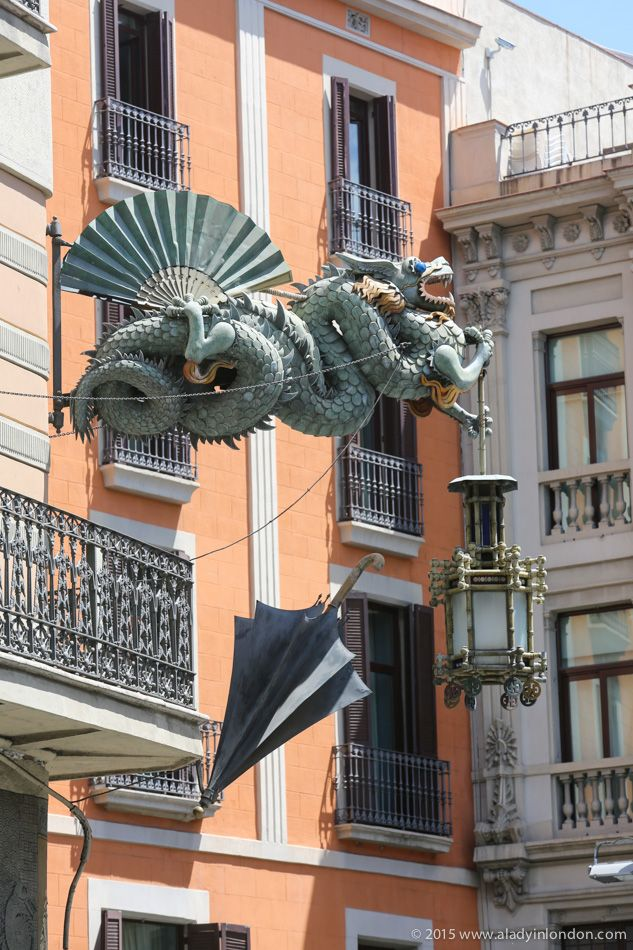 Barcelona Survival Guide