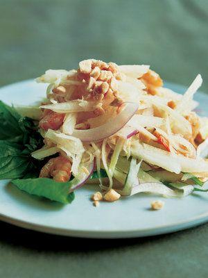 みずみずしい梨の食感が小気味よい|『ELLE gourmet(エル・グルメ)』はおしゃれで簡単なレシピが満載!