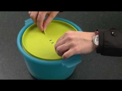 Tupperware Microwave Rice Maker DemoVideo medres - http://www.twjurmala.lv    Get it at the below link:  www.my2.tupperware.com/judyma