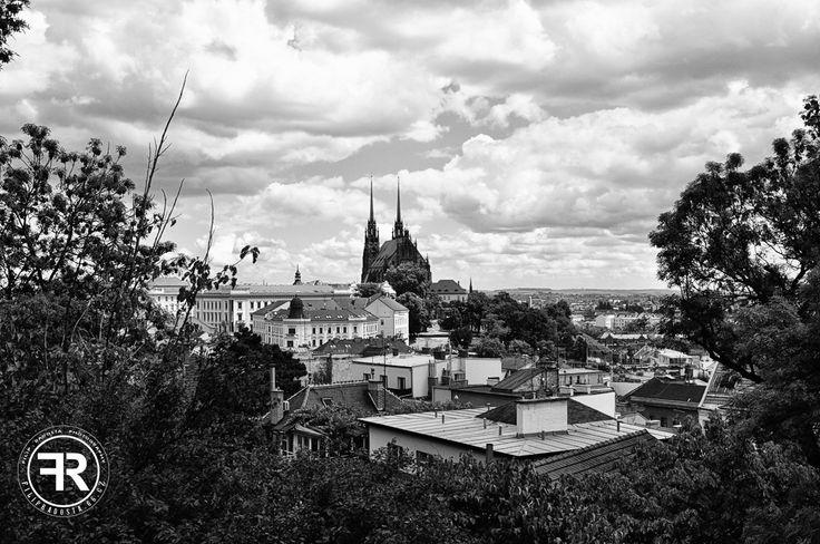 Historical City by Filip Radosta on 500px