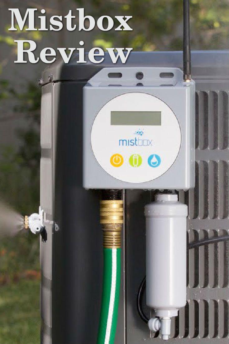Mist Ac Unit : Best ideas about air conditioner condenser on