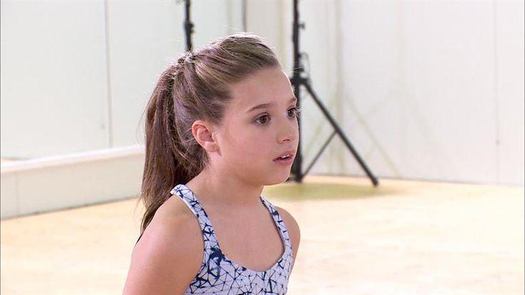 Dance Moms Down Under, Part 2 - Watch Dance Moms Online - myLifetime.com