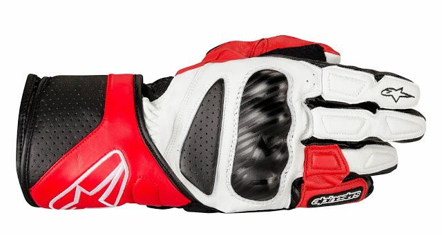 Protect Your Hands With Winter Motorcycle Gloves