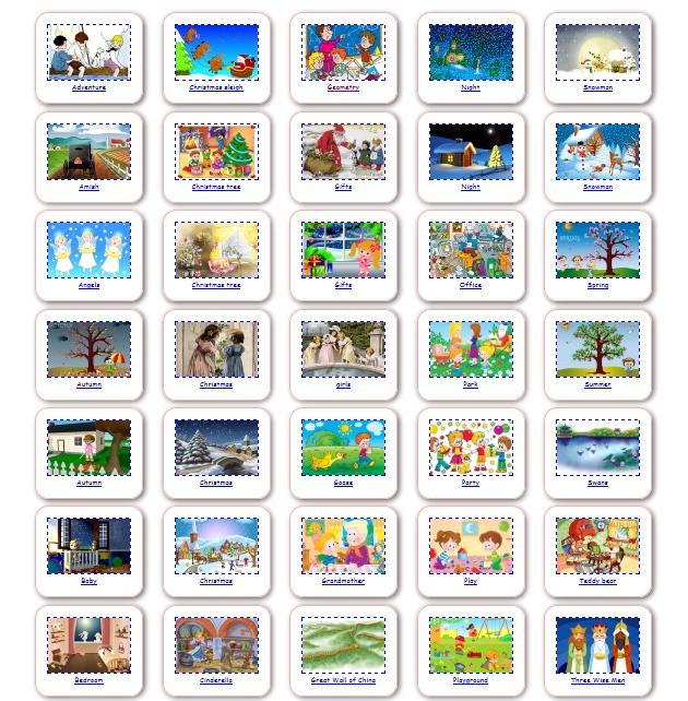 Avui us presento Sesamo, un espai ple de jocs TIC que ens poden ser de gran utilitat a l'hora de realitzar activitats amb els infants. Per tal de facilitar la seva cerca, els continguts que se'ns ofereixen estan classificats per ordre alfabètic. (...) *Segueix llegint a http://educacioilestic.blogspot.com.es/2012/02/sesamo-jocs-i-mes-jocs-online.html