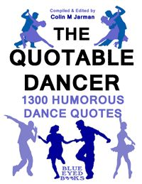 funny dance quotes smart