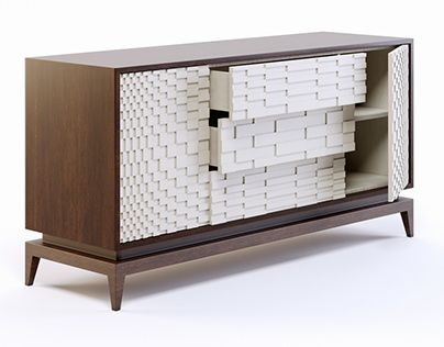 "Check out new work on my @Behance portfolio: ""John-Richard Credenza EUR-04-0311 3d model"" http://be.net/gallery/49946231/John-Richard-Credenza-EUR-04-0311-3d-model"