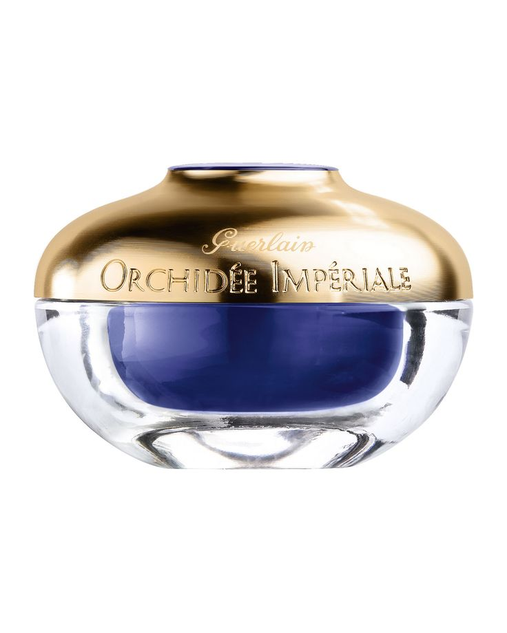 Orchidee Imperiale Rich Cream, 1.6oz - Guerlain