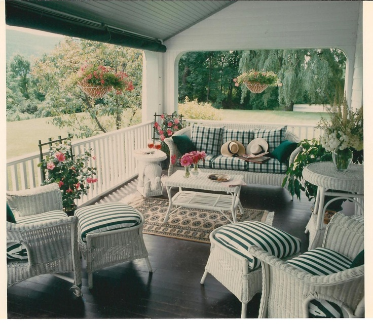 380 Best Porches * Pergolas * Patios Images On Pinterest | Cottage Porch,  Cottage Style Decor And Country Living