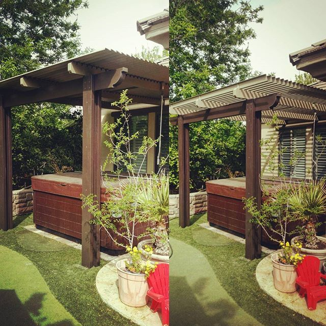 191 Best Covered Patios Images On Pinterest: 27 Best Adjustable Louver Patio Covers Images On Pinterest