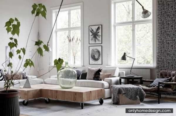 Ordinaire CALLIGRAPHER YLVA SKARPu0027S IMPERFECT Home   Http://www.onlyhomedesign.com/ · Interior  DesignIkeaDecorationInteriorsInterior ...