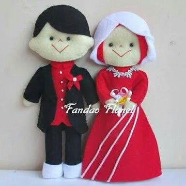 Wedding Flanel