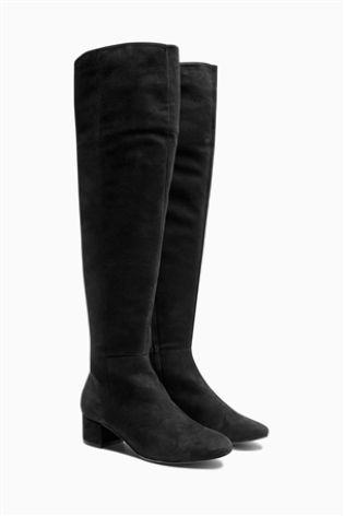 Buy Over The Knee Boots online today at Next: Greece