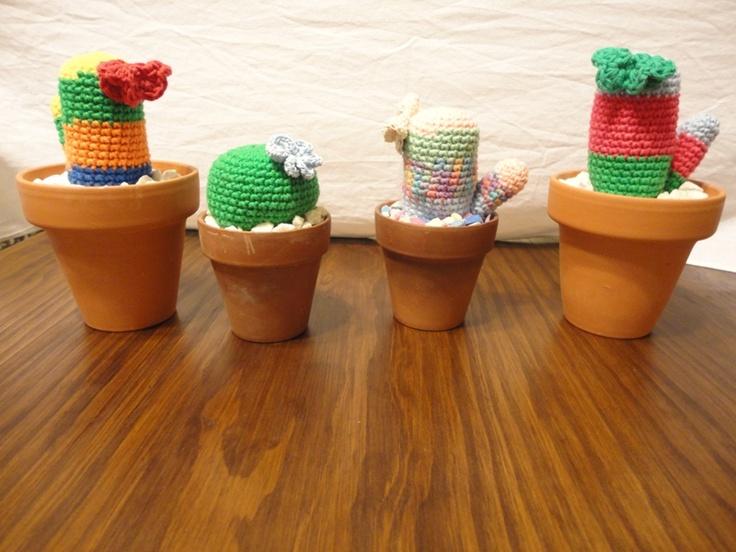 Cactus! de CataplinCataplan!!