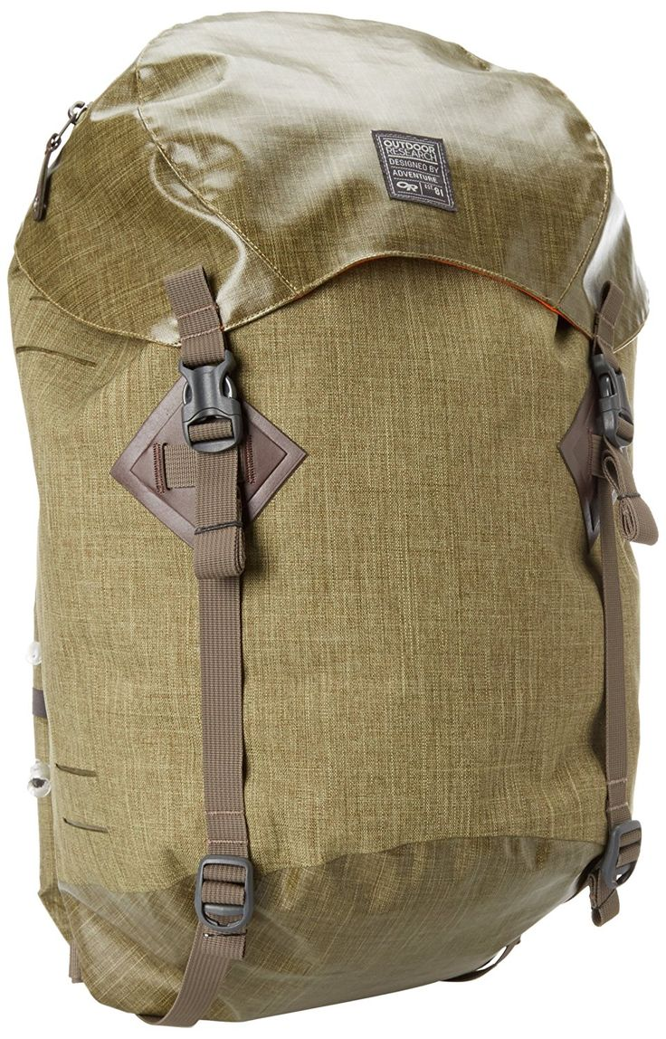 Outdoor Research Rangefinder Backpack => You can get additional details, click the image : Backpacks for hiking