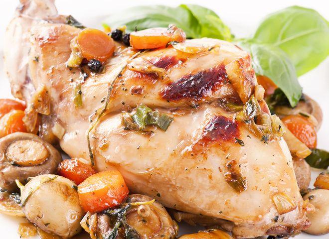 разумнее блюда из мяса кролика рецепты с фото вам