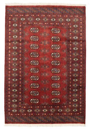 Dywan Pakistański Bucharski 2ply 121x177