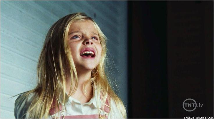 chloe moretz amityville horror   Chloe Moretz/Isabel ...