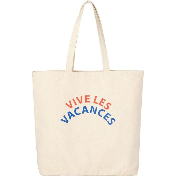 Whistles Vive Les Vacances Tote Bag (€39) ❤ liked on Polyvore featuring bags, handbags, tote bags, tote hand bags, pink handbags, pink tote, pink tote purse and handbag purse