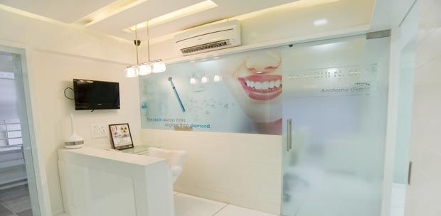 17 melhores ideias sobre consultorios odontologicos no pinterest consultorio dental muebles - Decoracion clinica dental ...