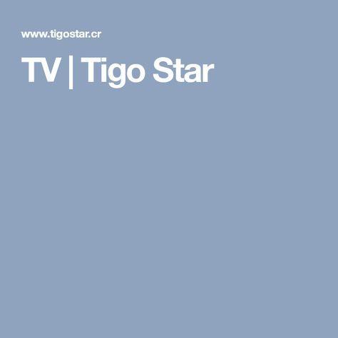 TV | Tigo Star