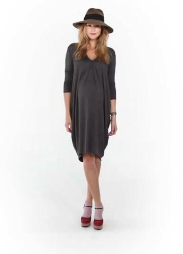 pregnant purchase The Hang-Out Dress   Shop   HATCH Collection