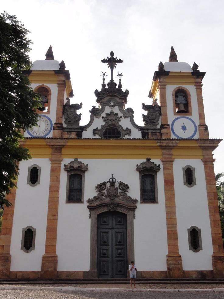 Sabará - MG - Brasil