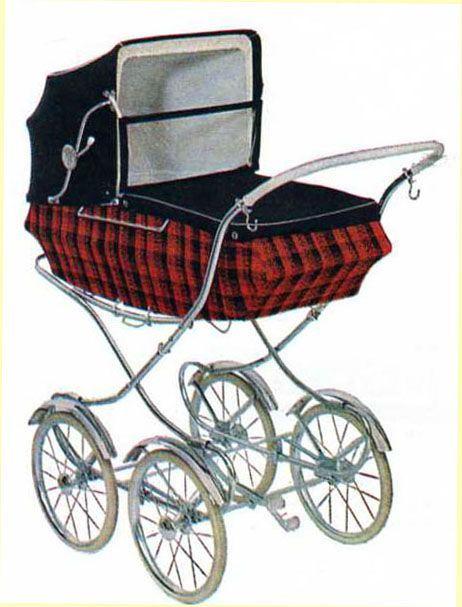 1966 Sventkillverkade Emmaljunga 140
