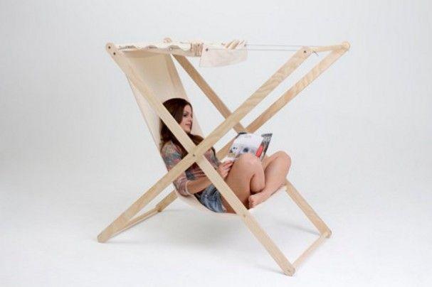 houten-design-strandstoel Tiago Braz Martins