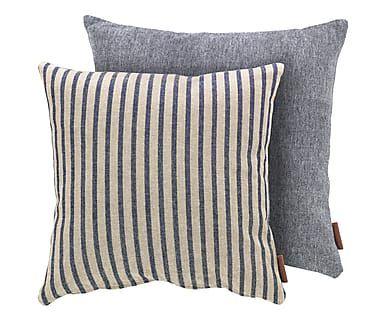 """Poszewka na poduszkę """"Striped I"""", 50 x 50 cm"""