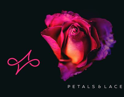 """Check out new work on my @Behance portfolio: """"Petals and Lace"""" http://be.net/gallery/57534877/Petals-and-Lace"""