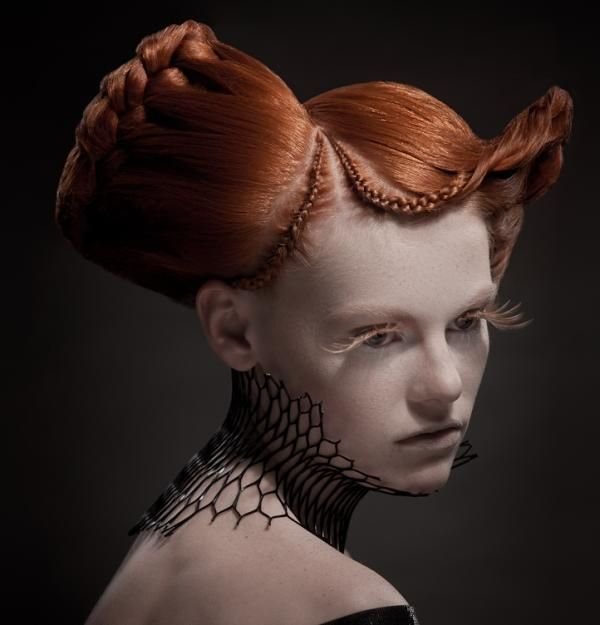 Brilliant 1000 Images About Weird Hairstyles On Pinterest Cool Hair Your Hairstyles For Men Maxibearus