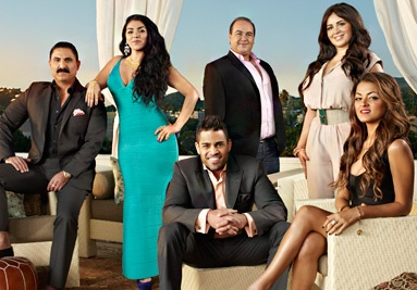 """Shahs of Sunset"" on Bravo March 11"
