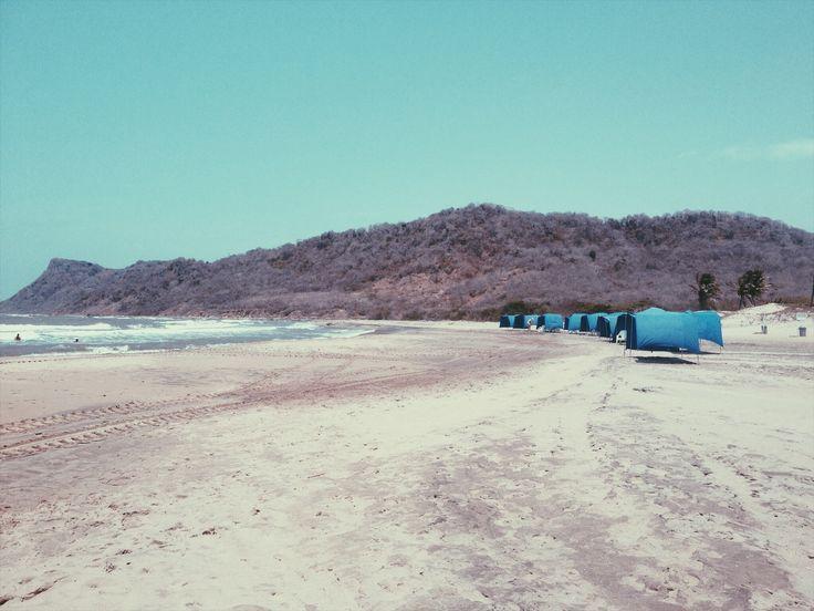 WIND (Barranquilla, 2015) #barranquilla #beach #wildbeach #wind #nature #caribbean #tropical #colombia #photography #photo #pic #iPhone #iPhone4s #iPhonePhotography