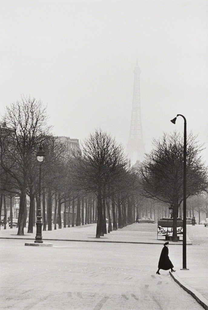 Henri Cartier-Bresson, Paris, circa 1955, Phillips