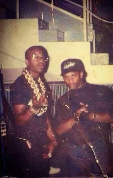 Too Short & Eazy E