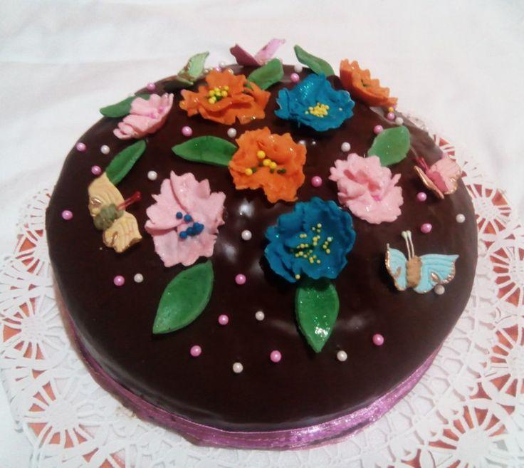 Torta garden