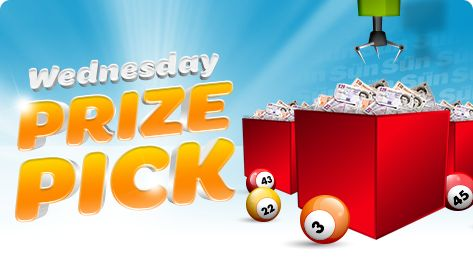 Sun Bingo Every Wednesday Prize Pick! Every Wednesday, Every hour one player in the Lollipop chat room will be chosen to pick from a random cash amount or a sealed box containing either cash or a mystery prize! You have to be initto-winit so make sure you're logged into the Breakfast Club between 7am and 9am and the Lollipop chat room between 9am and 9pm every Wednesday! http://www.initto-winit.com/bingo/sun-bingo/ Find Us Online For The Very Best In Gaming Entertainment
