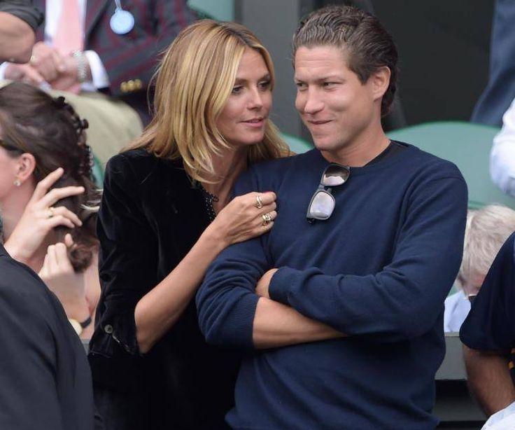 Beziehungs-Drama um Heidi Klum: SIE wurde von Vito Schnabel verlassen