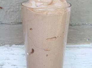 Skinny Shake Recipe (add 1-2T cocoa powder)