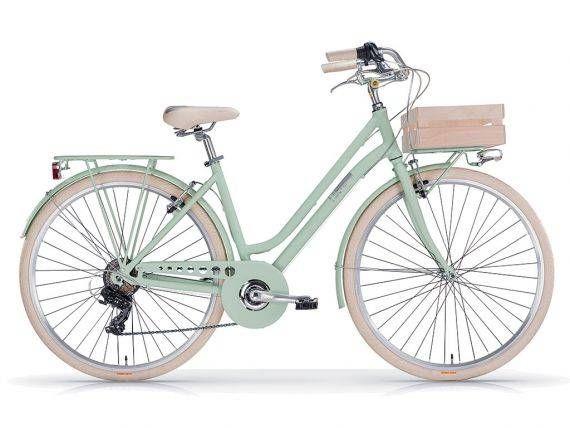 Urban Bike Apostrophe Woman In 2020 Urban Bike Womens Bike Bicycle