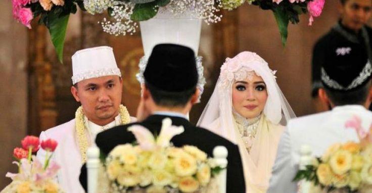 11 Tips Persiapan Pernikahan Islami Sederhana Tapi Berkesan