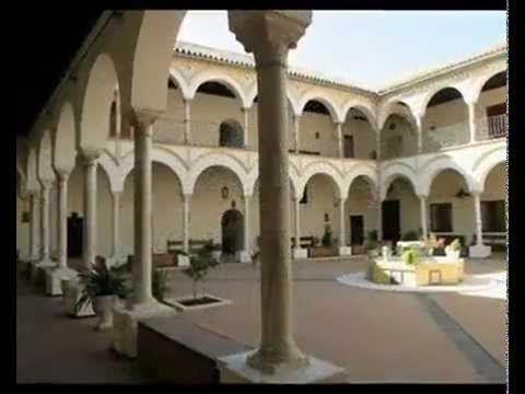 Ecija, un lugar para soñar Video de promoción turística de Écija, Sevilla