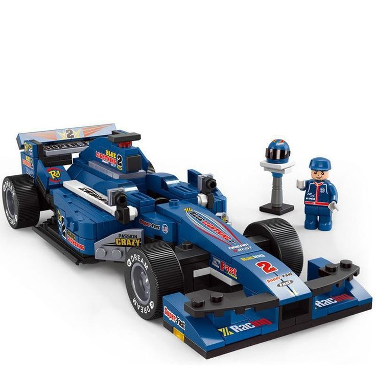 Formula  Racing Cars Cheap Kids Toys
