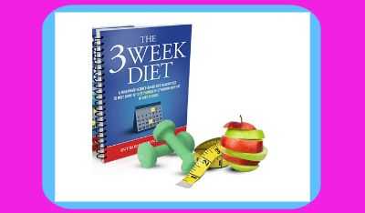 The 3 Week Diet System Review: 3 Week Diet Tried/Tested. Read Our Review Today! #3weekdiet #loseweightfast #losefat